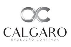 Logo Laboratório Calgaro